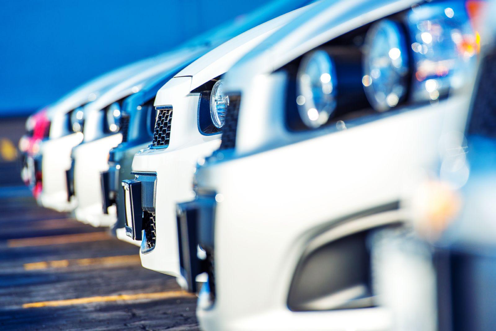 Tekince Motors