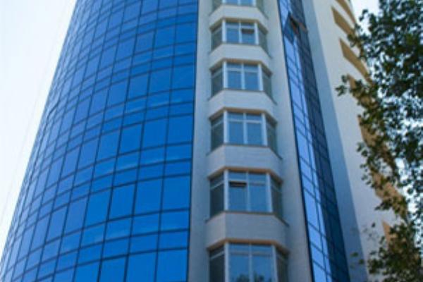 Çok katlı konut – Simferopol