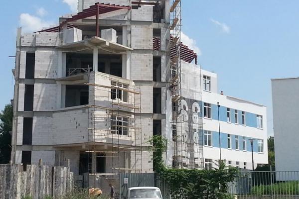 Ofis binası, Simferopol